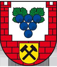 Wappen des Burgenlandkreis
