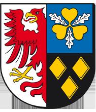 Wappen des Landkreises Stendal