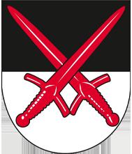 Wappen des Landkreises Wittenberg