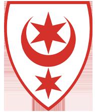 Wappen der Stadt Halle