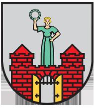 Wappen der Stadt Magdeburg